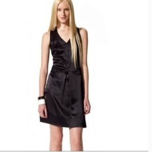 Richard Chai x Target Sleeveless Black Dress